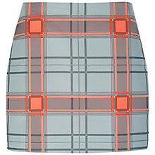 Buy Ted Baker Casieys Checked Suit Skirt, Mint Online at johnlewis.com