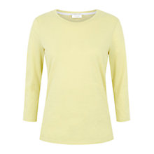 Buy Hobbs Liza T-shirt Online at johnlewis.com