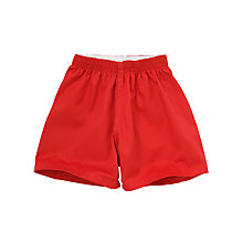 Buy John Lewis School PE Shorts Online at johnlewis.com