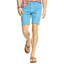 Buy Polo Ralph Lauren Straight Fit Maritime Shorts Online at johnlewis.com