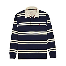 Buy Joules Woodall Rugby Shirt Online at johnlewis.com