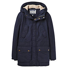 Buy Joules Pocklington Parker, Marine Navy Online at johnlewis.com