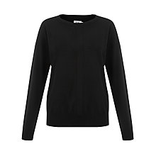 Buy Kin by John Lewis Merino Crew Neck Jumper Online at johnlewis.com