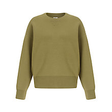 Buy Kin by John Lewis Compact Cotton Sweatshirt Online at johnlewis.com