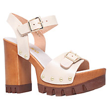 Buy Miss KG Polly Cleated Sole Sandals Online at johnlewis.com