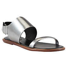 Buy Kin by John Lewis Sixty Five Flat Sandals Online at johnlewis.com