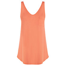 Buy Warehouse Pocket Vest Online at johnlewis.com