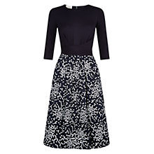 Buy Hobbs Jessica Dress Online at johnlewis.com