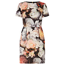 Buy Oasis Amelie Dress, Multi Online at johnlewis.com