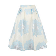 Buy Coast Petite Rita Skirt, Multi Online at johnlewis.com