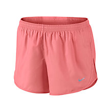 Buy Nike Tempo Modern Embossed Running Shorts Online at johnlewis.com