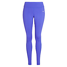 Buy Nike Epic Lux Running Tights Online at johnlewis.com