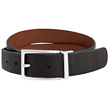 Buy Thomas Pink Reversible Leather Belt Online at johnlewis.com