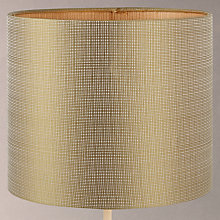 Buy Harlequin Accents Cylinder Lampshade Online at johnlewis.com