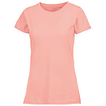 Buy Fat Face Crew Cotton Top Online at johnlewis.com