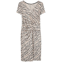 Buy Gerard Darel Arome Dress, Grey Online at johnlewis.com