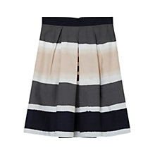 Buy Gerard Darel Alicia Skirt, Marine Online at johnlewis.com