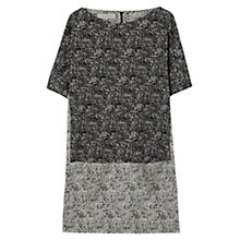 Buy Gerard Darel Andrew Dress, Black Online at johnlewis.com