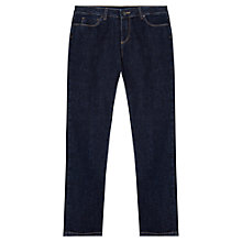 Buy Gerard Darel Alain Slim Fit Jeans, Midnight Blue Online at johnlewis.com