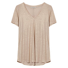 Buy Gerard Darel Aix Top, Sand Online at johnlewis.com