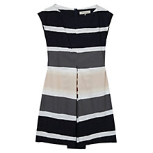 Buy Gerard Darel Arche Dress, Marine Online at johnlewis.com