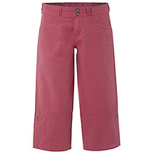 Buy White Stuff Summers Day Cropped Trousers, Sunset Pink Online at johnlewis.com