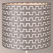 Buy Harlequin Noa Cylinder Lampshade Online at johnlewis.com