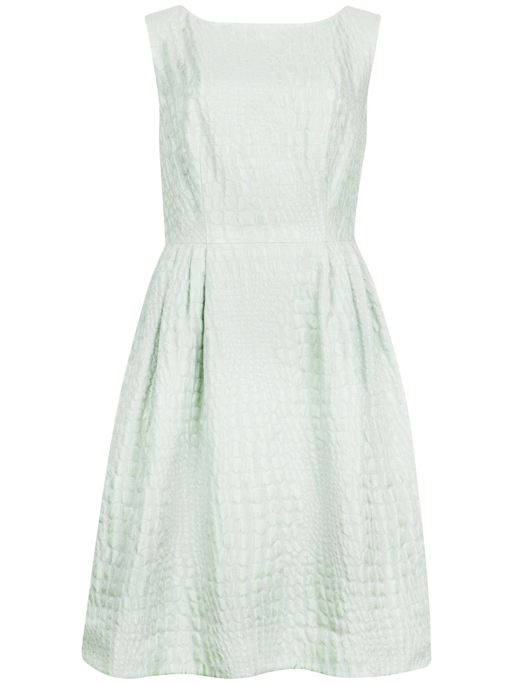 ted baker kaleen textured fit and flare dress mint, ted, baker, kaleen, textured, fit, flare, dress, mint, ted baker, 1|2|3|4|0|5, edition magazine, ss15 trend pastels, women, womens dresses, gifts, wedding, wedding clothing, female guests, adult bridesmaids, fashion magazine, womenswear, men, brands l-z, 1907157