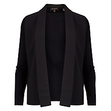 Buy Ted Baker Faiyly Wrap Cardigan Online at johnlewis.com