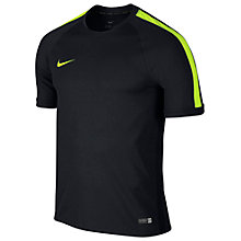 Buy Nike Squad Flash Football Training T-Shirt Online at johnlewis.com