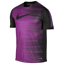 Buy Nike GPX Flash 2 Football T-Shirt Online at johnlewis.com