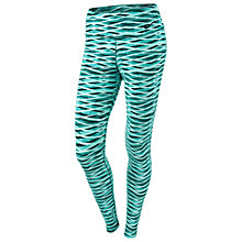 Buy Nike Legendary Criss Cross Running Tights Online at johnlewis.com