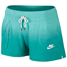 Buy Nike Dip Dye Gym Vintage Training Shorts Online at johnlewis.com