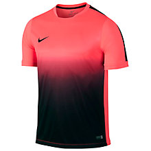 Buy Nike Graphic Flash IV Football T-Shirt Online at johnlewis.com