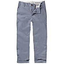 Buy Fat Face Modern Cropped Chinos Online at johnlewis.com