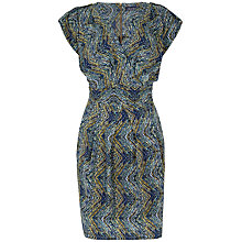 Buy Closet Spot Wrap Dress, Multi Online at johnlewis.com
