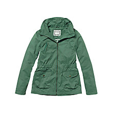 Buy Fat Face Emsworth Lightweight Jacket Online at johnlewis.com