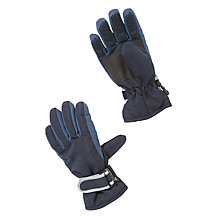 Buy John Lewis Children's Ski Gloves Online at johnlewis.com