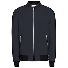 Buy Reiss Cannes Bomber Jacket Online at johnlewis.com