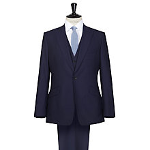 Buy Reiss Garda Peak Lapel Three Piece Suit Online at johnlewis.com