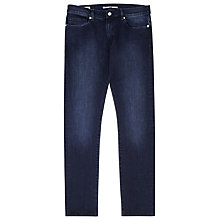 Buy Reiss Hendrix Light Wash Slim Jeans, Blue Online at johnlewis.com