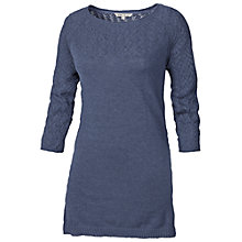 Buy Fat Face Pretty Lightweight Tunic Top Online at johnlewis.com