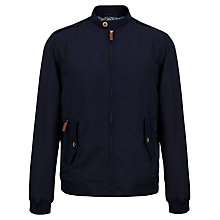 Buy Ted Baker Keendry Harrington Jacket Online at johnlewis.com