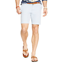 Buy Polo Ralph Lauren Newport Chino Shorts Online at johnlewis.com