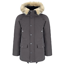 Buy Carhartt Anchorage Parka Coat Online at johnlewis.com