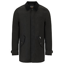 Buy Carhartt Harris Trench Coat, Black Online at johnlewis.com