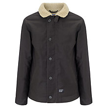 Buy Carhartt Sheffield Jacket, Blackforrest Online at johnlewis.com