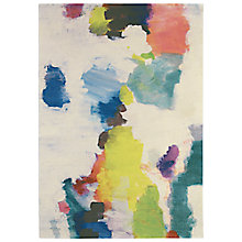 Buy bluebellgray Nevis Rug, Multi Online at johnlewis.com
