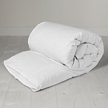 Buy John Lewis Hungarian Goose Down Duvets, 4.5 Tog Online at johnlewis.com