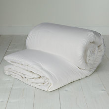 Buy John Lewis Allergy Guard Duvets, 13.5 Tog (9 + 4.5 Tog) All Seasons Online at johnlewis.com